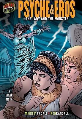 Psyche & Eros By Croall, Marie P./ Randall, Ron (ILT)